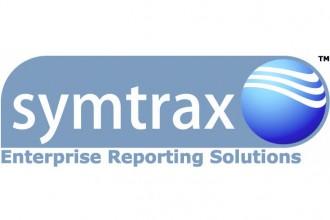 Logo Symtrax