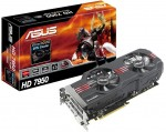 Asus HD7950 DC2-Top 3GD5