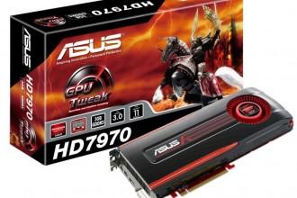 Asus HD7970 DC2-Top 3GD5