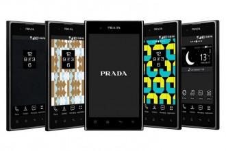 LG Prada 3.0 (LG-P940) 06
