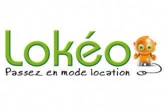 Logo Lokéo