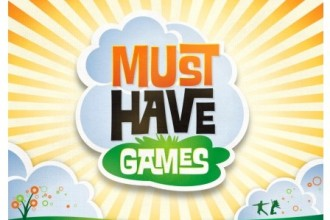 Logo Must Have Games