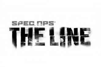 Logo Spec Ops - The Line