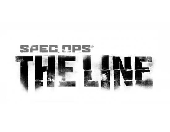 Logo Spec Ops - The Line
