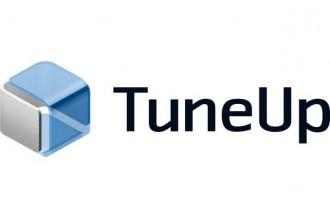 Logo TuneUp