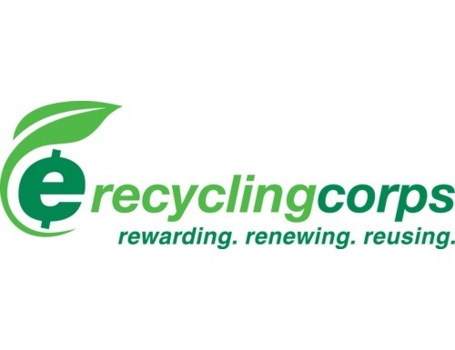 ERECYCLINGCORPS LOGO