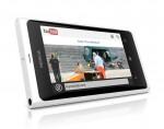 Nokia Lumia 800 Blanc 01