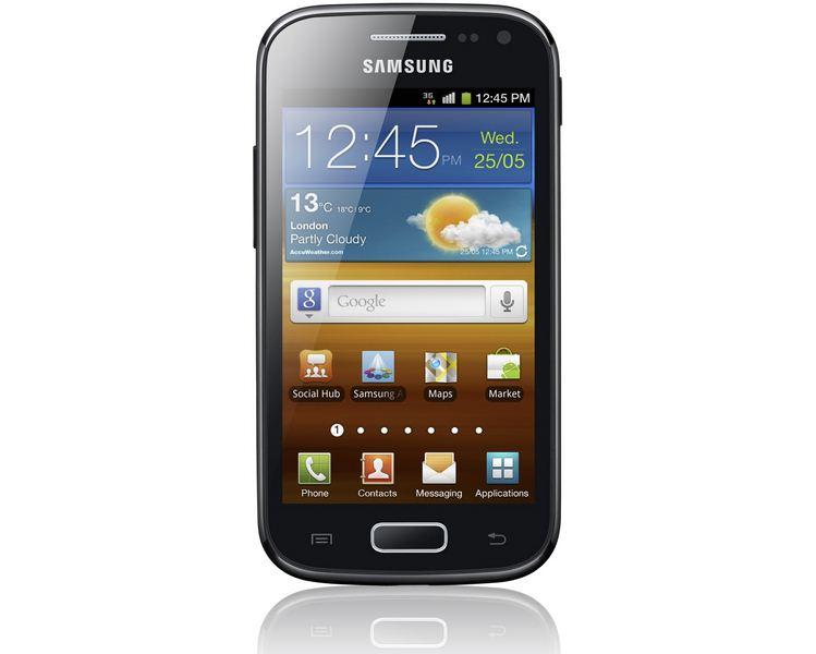 Samsung GALAXY Ace 2 01