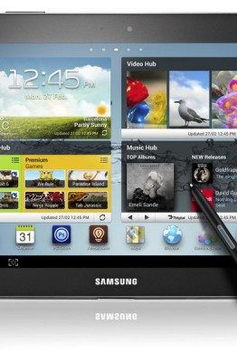 Samsung GALAXY Note 10.1 02