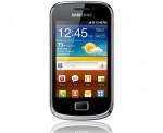 Samsung GALAXY mini 2 01