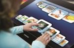 Samsung Sur40 pour Microsoft Surface 05