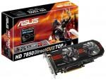 ASUS Radeon HD7850 DirectCU II TOP