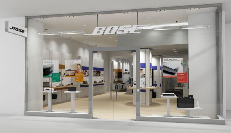 bose ouvrira son premier centre d 39 exp rience lyon le 4 avril 2012 le journal du num rique. Black Bedroom Furniture Sets. Home Design Ideas
