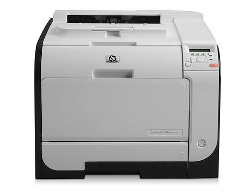 HP LaserJet Pro 400 - M451