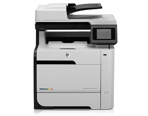 HP LaserJet Pro 400 - M475