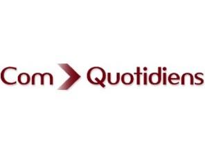 Logo Com Quotidiens