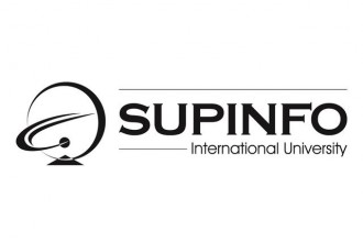 Logo ESI-SUPINFO International University