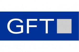Logo GFT technologies AG