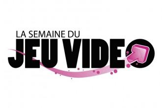 Logo La Semaine du Jeu Vidéo