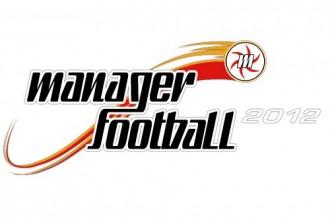 Logo Manager Football 2012