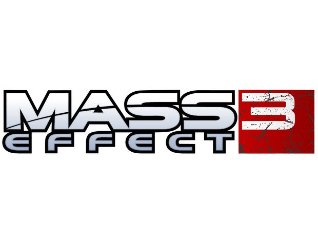 Logo Mass Effect 3