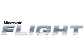 Logo Microsoft Flight