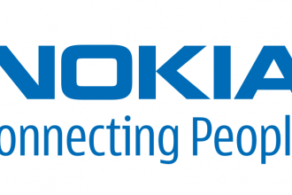 Logo Nokia - Connecting People