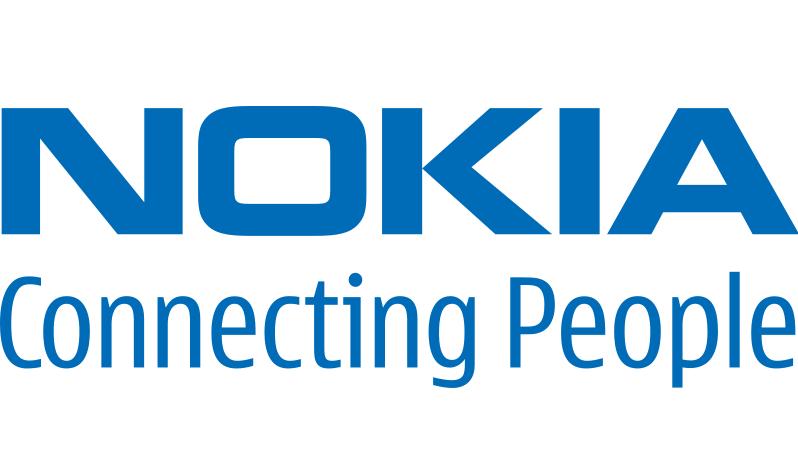 Logo Nokia - Connecting People