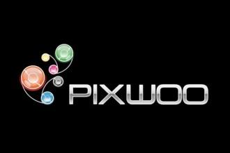 Logo Pixwoo