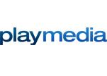 Logo Play Media