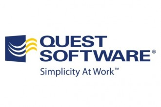 Logo Quest Software