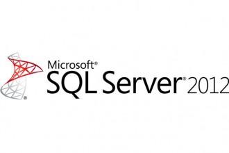Logo SQL Server 2012