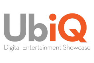 Logo UbiQ Events