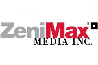 Logo ZeniMax Media