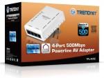 TRENDnet TPL-405E 01