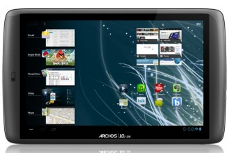 Archos G9 - Tablette Android
