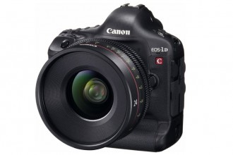 Canon EOS-1D C 03