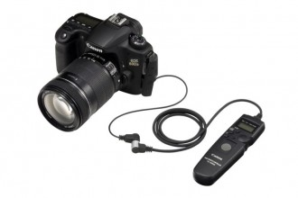 Canon EOS 60Da FSL w TC-80N3