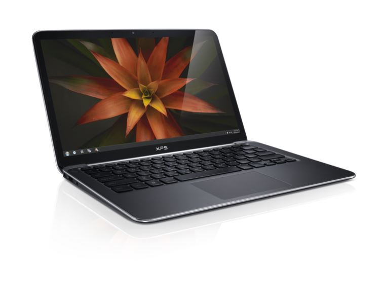Dell XPS 13 04