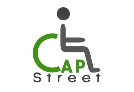 Logo CapStreet