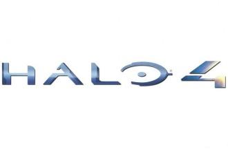 Logo Halo 4