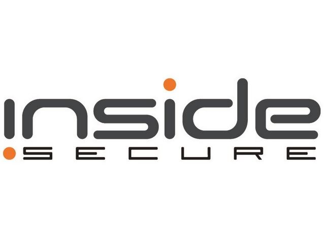 Logo INSIDE Secure