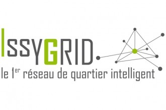 Logo IssyGrid