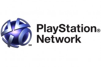 Logo PlayStation Network (PSN)