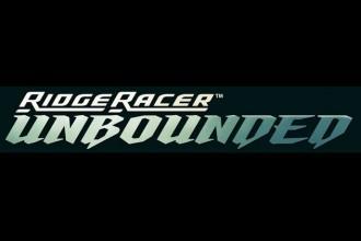 Logo Ridge Racer Unbounded