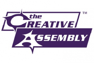 Logo The Creative Assembly