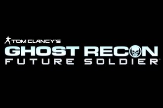 Logo Tom Clancy's Ghost Recon - Future Soldier