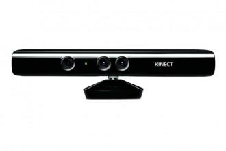 Microsoft Kinect - Windows - Xbox 360