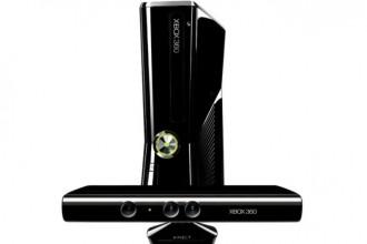Microsoft Xbox 360 & Kinect