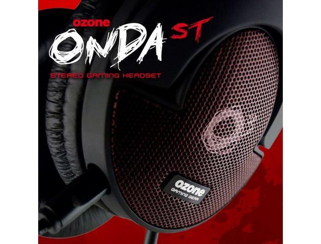 Ozone Onda ST 01